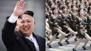 """Nordkorea feiert """"Tag der Sonne"""" mit Militärparade"""