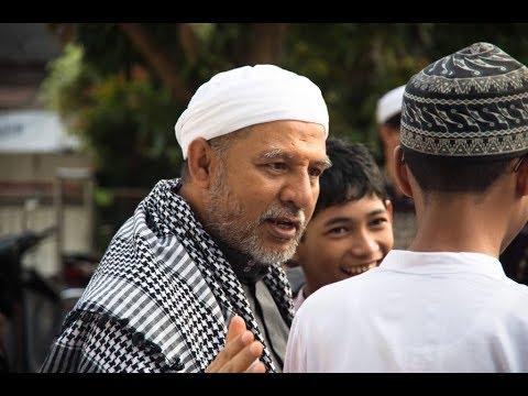 Betapa Berharganya Waktu - Ustadz Husein bin Hamid Alattas