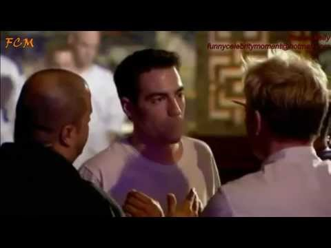 Gordon Ramsay Funny Moments Music Videos