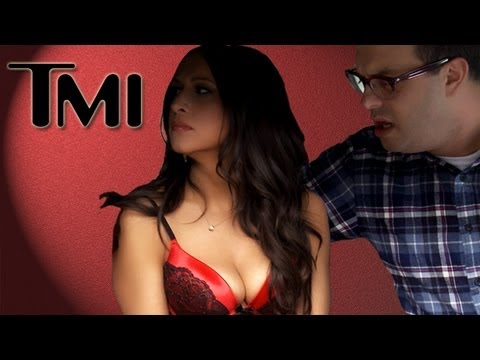 Sofia Vergara Hooks Up w/ Jared from Subway - TMI Ep. 2 (TMZ Parody)