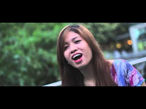 Dati - Sam Concepcion, Tippy ft. Quest (Music Video Cover by JanJan,Cherish ft.Kim)