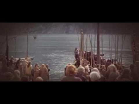 Os Vikings portugues dublado