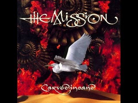 Mission - Into The Blue