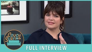 Casey Wilson Opens Up On 'Saturday Night Live,' 'Gone Girl' & More (FULL) | Entertainment Weekly