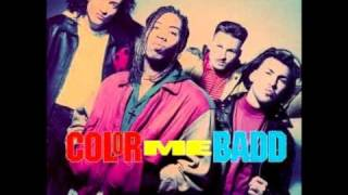 Color Me Badd All 4 Love Mpg