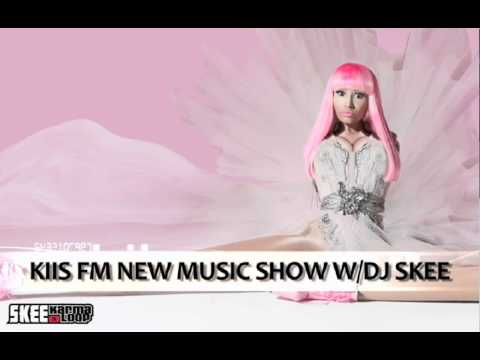 Nicki Minaj talks Pink Friday, Early MIxtapes & What Hip Hop Needs