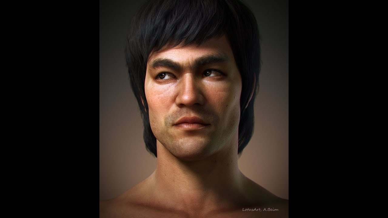 Making Of, a Bruce Lee...