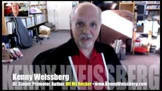 Interview of Kenny Weissberg