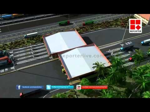 Bail to stay Vizhinjam Port Project
