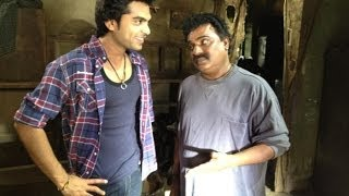 Vettai Mannan - Vettai Mannan Shooting Spot (Exclusive) Official | Trailer | Reviews | Latest News | Movie Updates