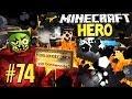 NIEDER MIT DER DIKTATUR! - Minecraft HERO #74