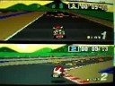 Super Mario Kart: Pro Edition - Mario Circuit 1 Match