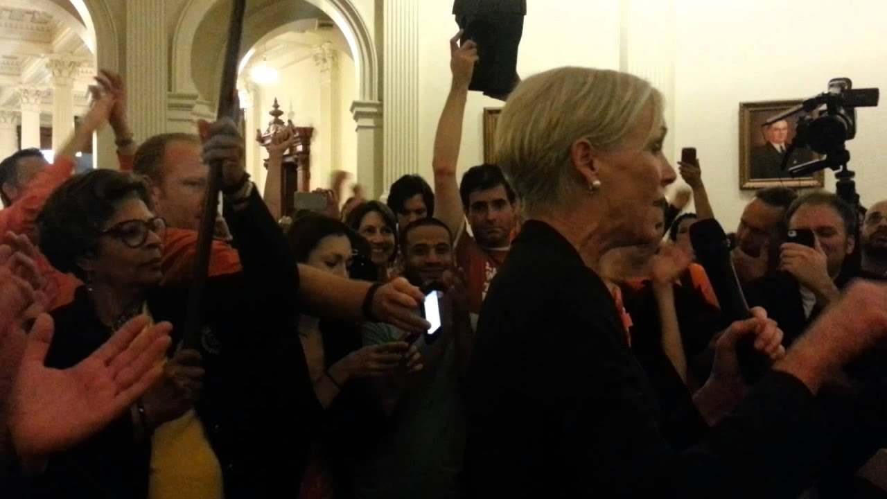Cecile Richards Mammograms Cecile Richards Reads Message