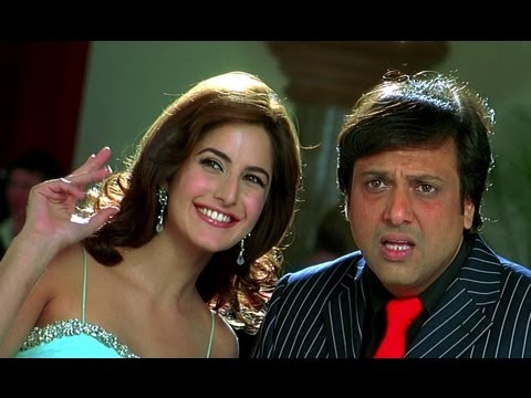 Govinda Learns About Katrina Kaif - Partner