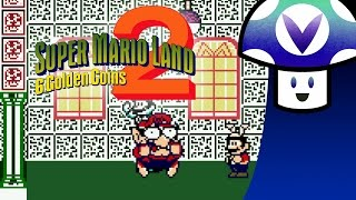 [Vinesauce] Vinny - Super Mario Land 2: 6 Golden Coins