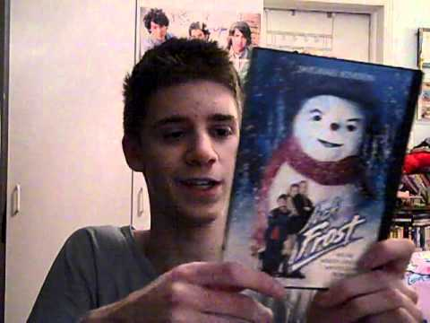 Christmas Movie Review #2 - Jack Frost (1998)