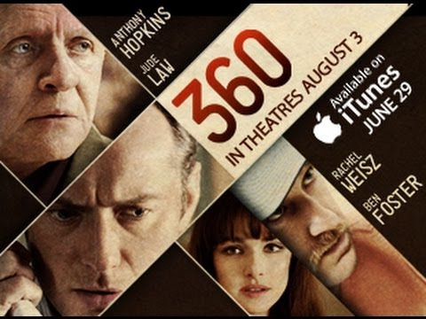Watch 360 (2011) Online Free Putlocker