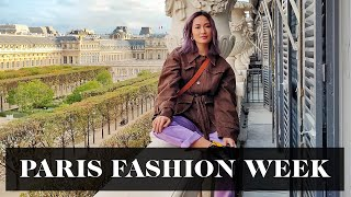 Paris Fashion Week '19 | Laureen Uy