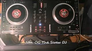 Lucky Luciano - Drank Sippa - Live Screw Mix Nan O.G