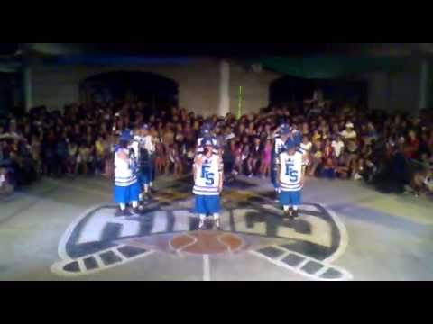 FREESTYLERS Champion @ Manfil Canlubang - May 09, 2011