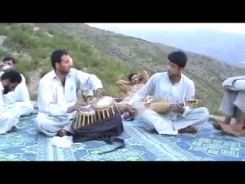 Pashto Rabab Saaz (pashtun Are Not Terrorist They Are Peaceful ) video