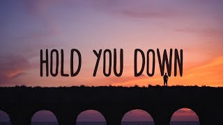 X Ambassadors - Hold You Down (Lyrics)