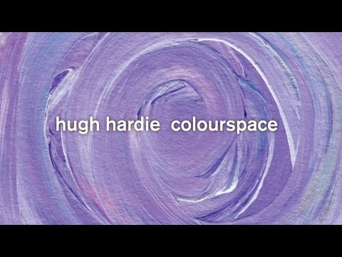 Hugh Hardie - Dusty Keys