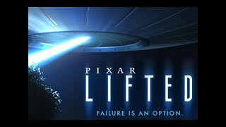 Lifted - Pixar Short Film HD