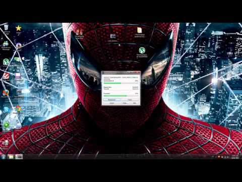 Como descargar e instalar ' The Amazing Spiderman ' En español 1 Link Pc