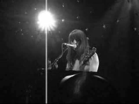Feist Live - One Evening