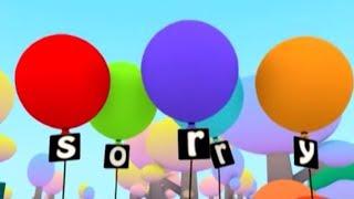 Мультфильмы для малышей - Руби и Йо-Йо - Разноцветные шары