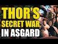 Thor S Secret War Thor God Of Thunder Vol 3 The Accursed mp3