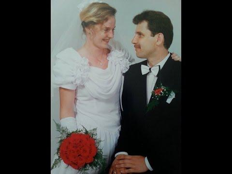 05.08.2015r - 20 Rocznica ślubu Wioletty I Tomasza :*