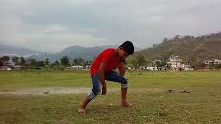 Bol do na Zara short dance video dancer by Raj Das editor by Raj das camera man by Nites Roy