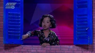 Bối Bối - Bản sao nhí của nghệ sĩ Việt Hương ? SIÊU BẤT NGỜ | SBN #16 MÙA 4 | 24/2/2019