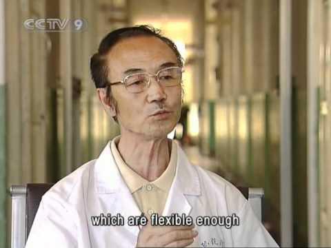 【Around China HQ】 Traditional Mongolian Bone Treatment at Tong Liao City