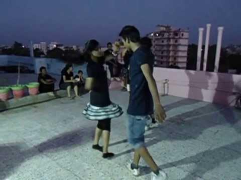 rafique ili dance academy for dil kyu ye mera shor kare ( kites...
