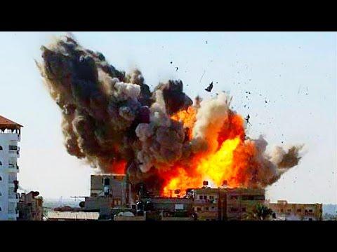 Один день из жизни в Луганске. Последствие бомбардировок Украины. ЛНР АТО