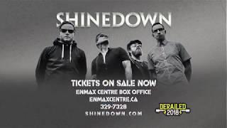 Download Lagu Shinedown April 4th 2018 Gratis STAFABAND