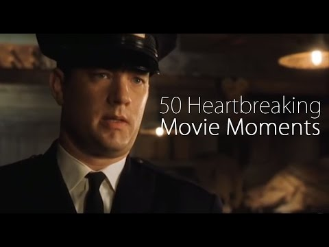 50 Heartbreaking Movie Moments (Supercut)
