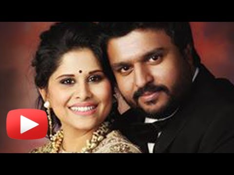 Sai Tamhankar's Secret Wedding - Marathi Entertainment video