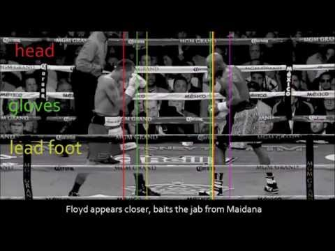 how to cut distance boxing