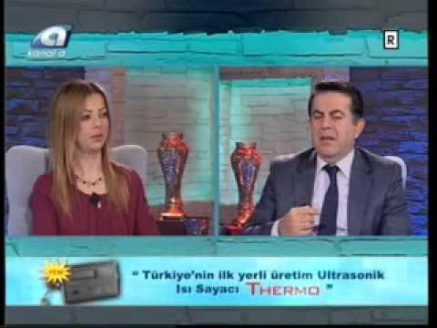 Kanal A'da 2.1.2013 Kronik Hepatitler