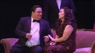 Hot Summer Nights 2017: La Traviata