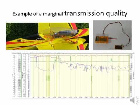 Reliability test of Orange DSM2 receivers.wmv