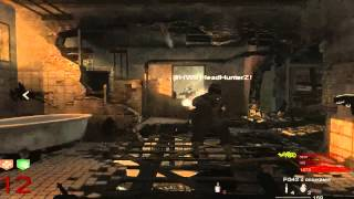 Летс Плей- Call of Duty World at War ЗОМБИ- ВЕЛИКАН!!! Zombies are coming- Verruckt