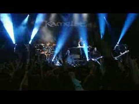 Kamelot - When the Lights are Down