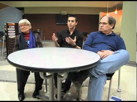 2011 ADDY Award Judges;  A Conversation