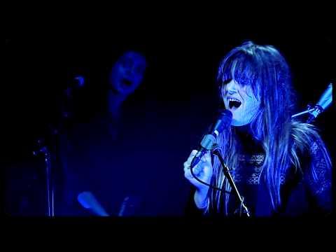 Julia Stone - It's All Okay (Live @ Cafe de la Danse, Paris - 20120424)   HibOO d'Scene