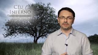Convite - Lançamento Documentário Céu e Inferno - Rossandro Klinjey